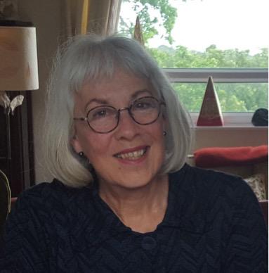 Angela Taft